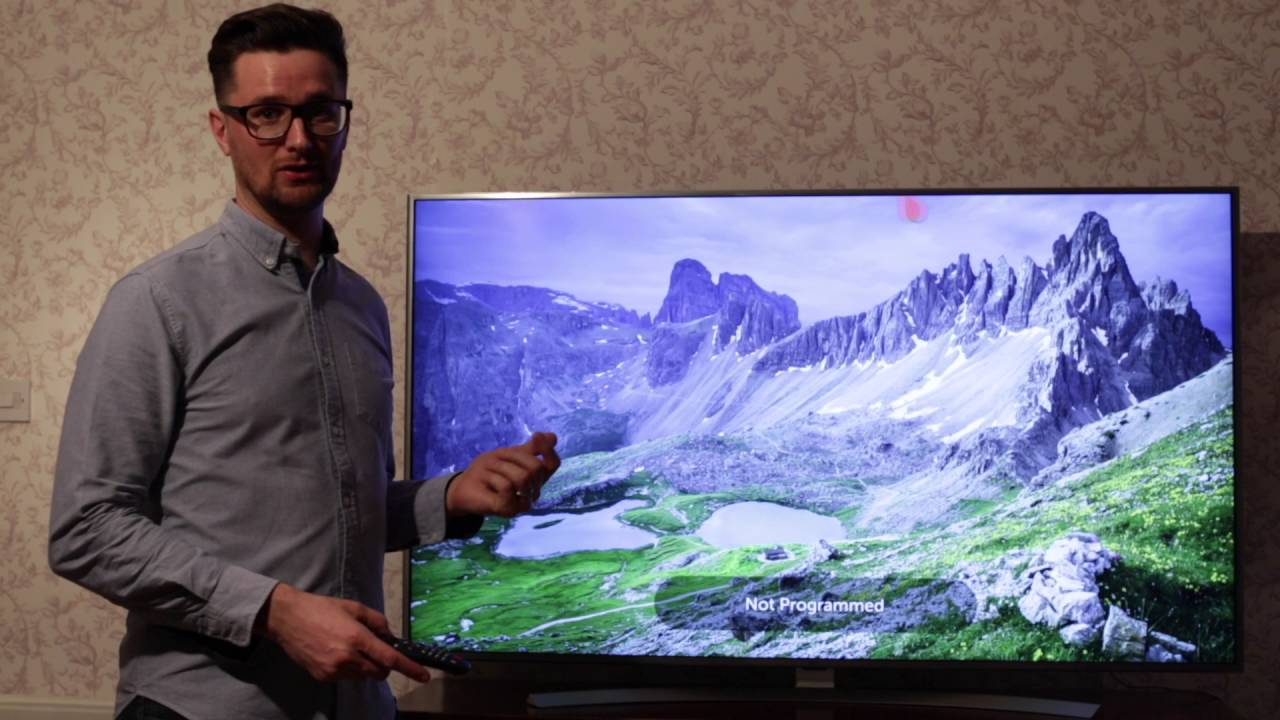 Worlds Best TV? - 2016 LG 65 inch
