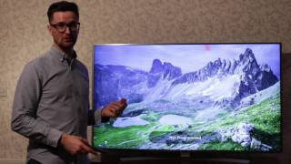 Worlds Best TV? - 2016 LG 65 inch