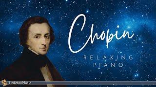 Chopin - Relaxing Classical Piano