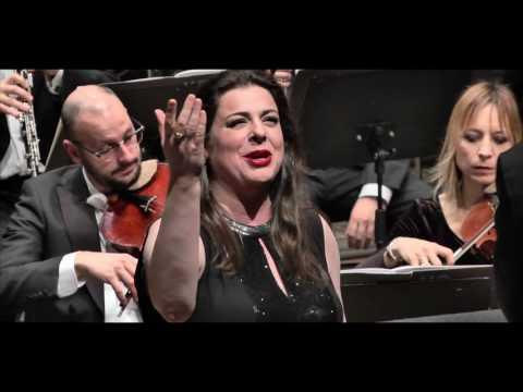 "G.Rossini - Semiramide - ""Eccomi alfine in Babilonia..."""