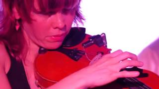 "Sarah Neufeld - ""They All Came Down/The Glow"" [LIVE at 3S Artspace]"