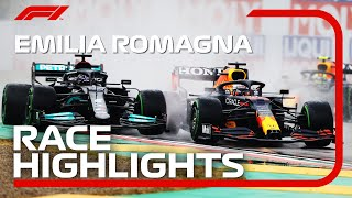 Race Highlights | 2021 Emilia Romagna Grand Prix