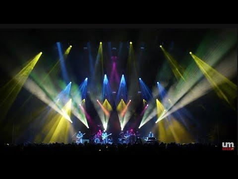 Feb 15th, 2018 • 7:30pm EST • Umphrey's McGee • Washington, DC • The Anthem • Live!