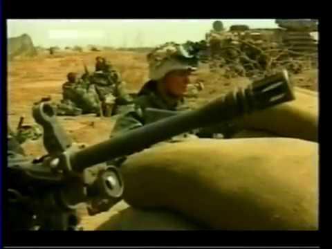 BBC News Extended Theme/Iraq War Montage 2003
