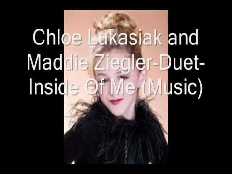 Dance Moms-Maddie and Chloe Duet Song-Inside Of Me