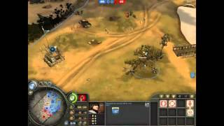 COMPANY OF HEROES Complete Edition Gameplay ITA Skirmish Asse vs USA/UK