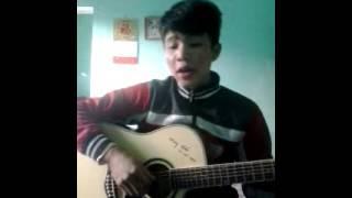 Cover guitar Đứa Bé