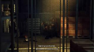 Mafia 2 HD Gameplay Max Settings + PhysX