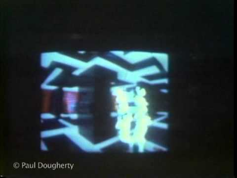 Everson Museum 1974 - Video Art Conference