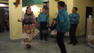 Székely Hungarian Language White Gypsy Traditional Dance