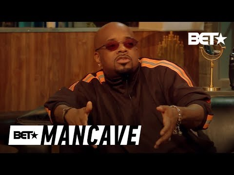 Jermaine Dupri Releases Story That Usher's 'U Make Me Wanna' Was About Him | BET's Mancave