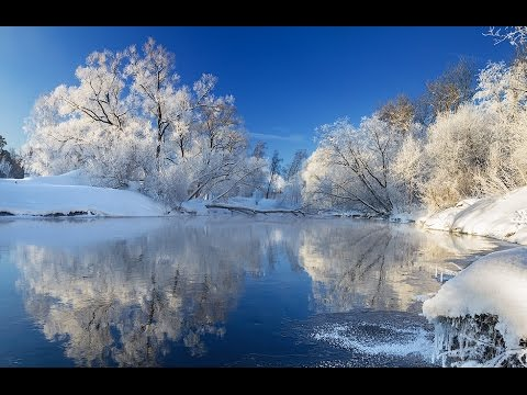 winter memory peaceful music youtube. Black Bedroom Furniture Sets. Home Design Ideas