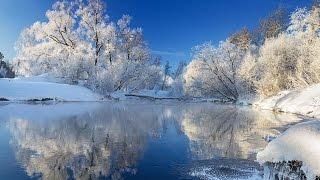 Winter Memory - Peaceful music
