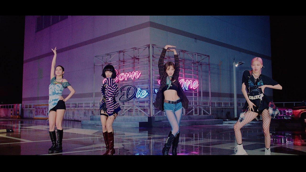 Download BLACKPINK - 「Lovesick Girls - JP Ver.-」 MV