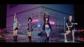 BLACKPINK - ?Lovesick Girls - JP Ver.-? MV
