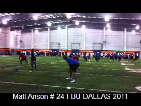 MATT ANSON LB 24 FBU CAMP 2.mov
