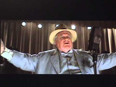 Charles Durning Life Time Achievement Award