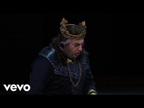 Plácido Domingo - Verdi: Macbeth: Perfidi! ... Pietà, rispetto, onore