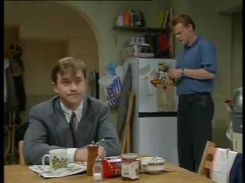 Men Behaving Badly Series 1 Episode 4
