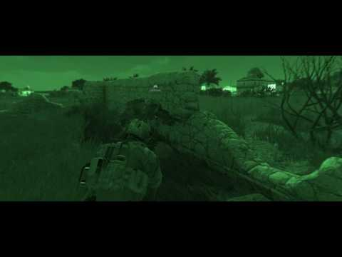 3d Marine Raider Battalion: Element Training 02-17 CQC FTX