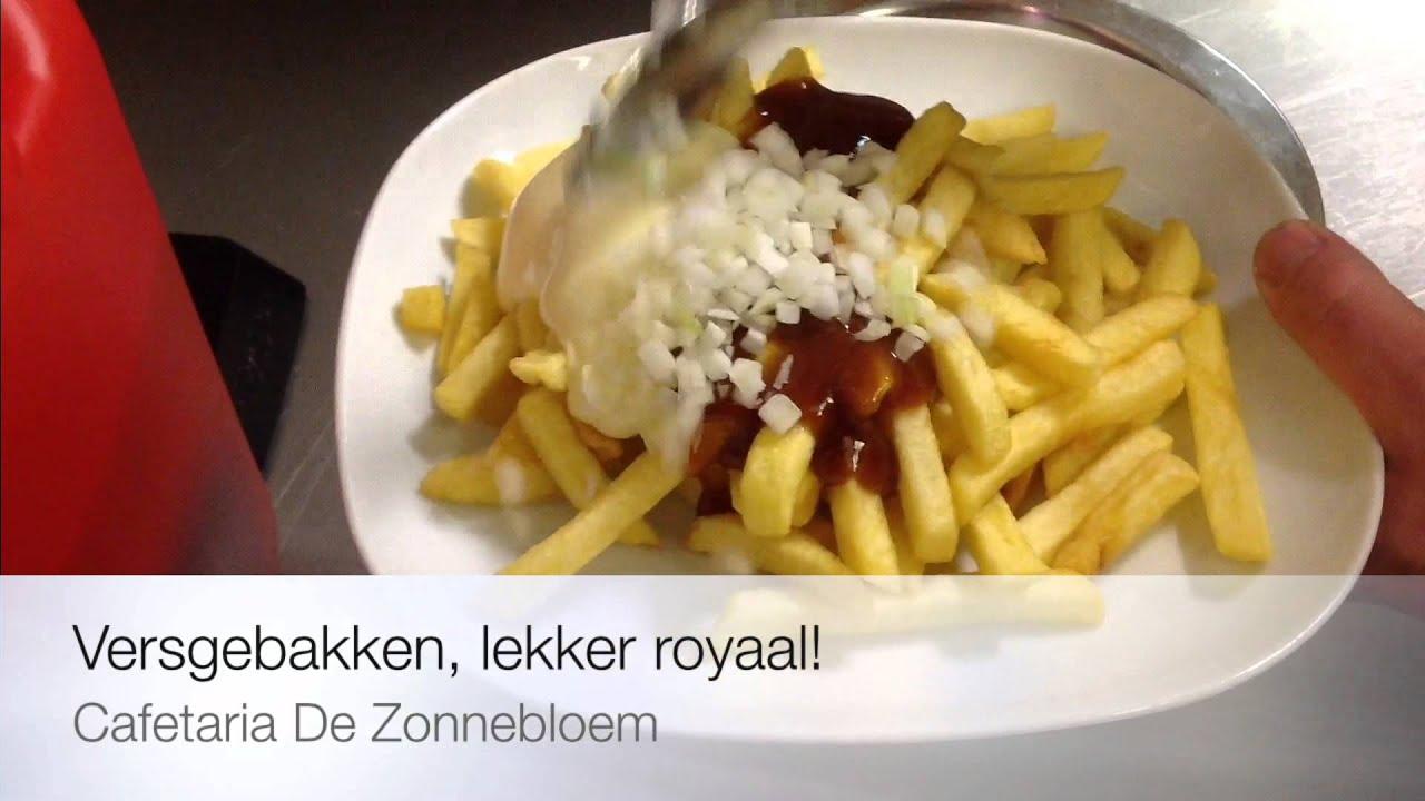 De Zonnebloem Youtube