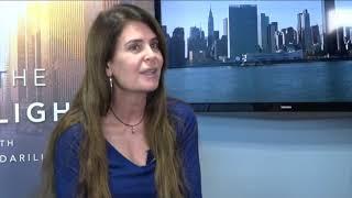Συνέντευξη της Κατερίνας Πλουμιδάκη στην Γιάννα Νταρίλη