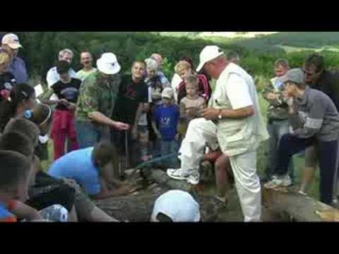 Pilenie dreva 2008 - deti 2 cast