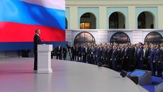 Rusia: Vladímir Putin dice que apuntará a EE. UU. si despliega misiles en Europa