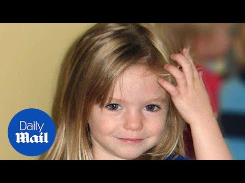 Madeleine McCann disappearance: A timeline of the last ten years - Daily Mail