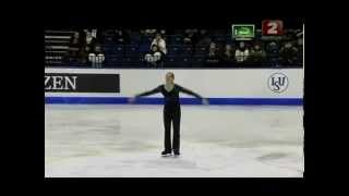 JWC 2012 FS Jason BROWN
