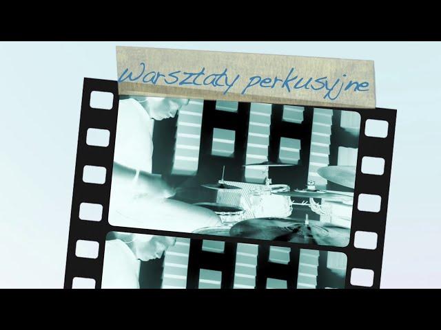 Polka na perkusji | Warsztaty perkusyjne odc. 15