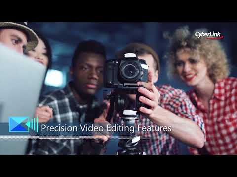Professional Video Editing Software for Creators of All Levels ...
