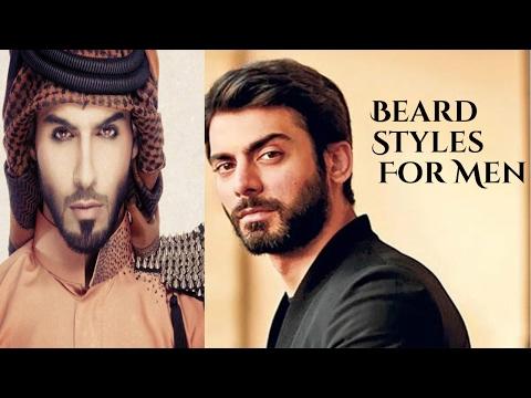 Top 10 Best Stylish Beard Styles For Men 2017   10 New sexiest Beard Styles For Men 2017-2018