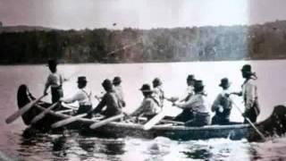 Les Voyageurs de La Gatineau