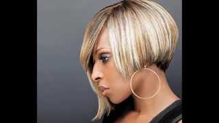 Mary J Blige - Never Too Much.wmv