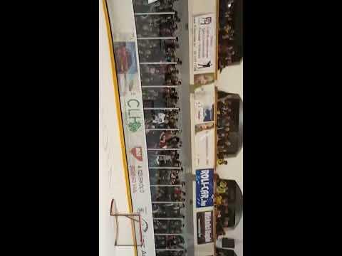 DVTK Jegesmedvék-MAC Budapest Mol Liga döntő 5.mérkőzés
