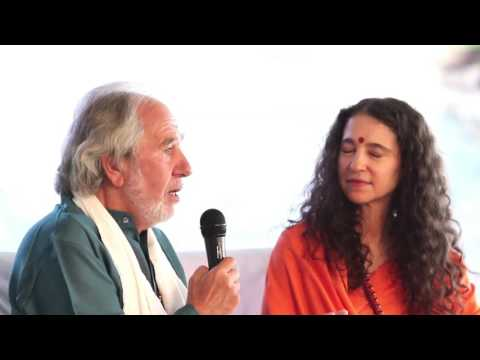 Self Over Situation -- Sadhvi Bhagawati  Saraswati & Dr. Bruce Lipton