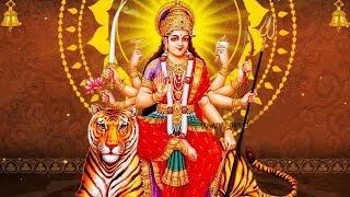 Navratri Special   Sri Durga Sahasranamam Complete (With Lyrics)   Must Chant During Durga Puja