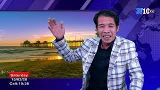 🔴16/02 Virus Corona : Hậu Quả ? Xuất Cảng Khẩu Trang Qua Trung Quốc Giờ Việt Nam Thiếu Hụt