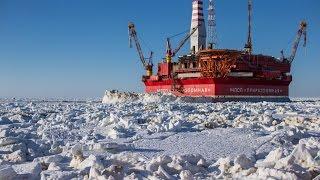 Prirazlomnoye oil field(, 2014-09-29T11:09:24.000Z)