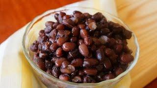 用電鍋簡單自製蜜紅豆、紅豆沙【琳達公主的廚房筆記】