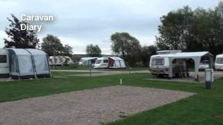 Winchcombe campsite