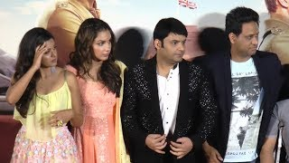 Full Event: Firangi Trailer Launch With Kapil Sharma, Isha Dutta, Monica Gill