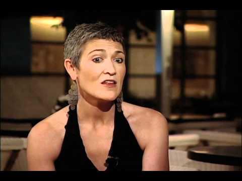 Nancy Falchuk interviews Jennifer Griffin