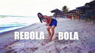 Baixar Rebola Bola - Mc Rene |Coreografia | Irtylo Santos