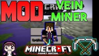 minecraft veinminer mod 1.7.10