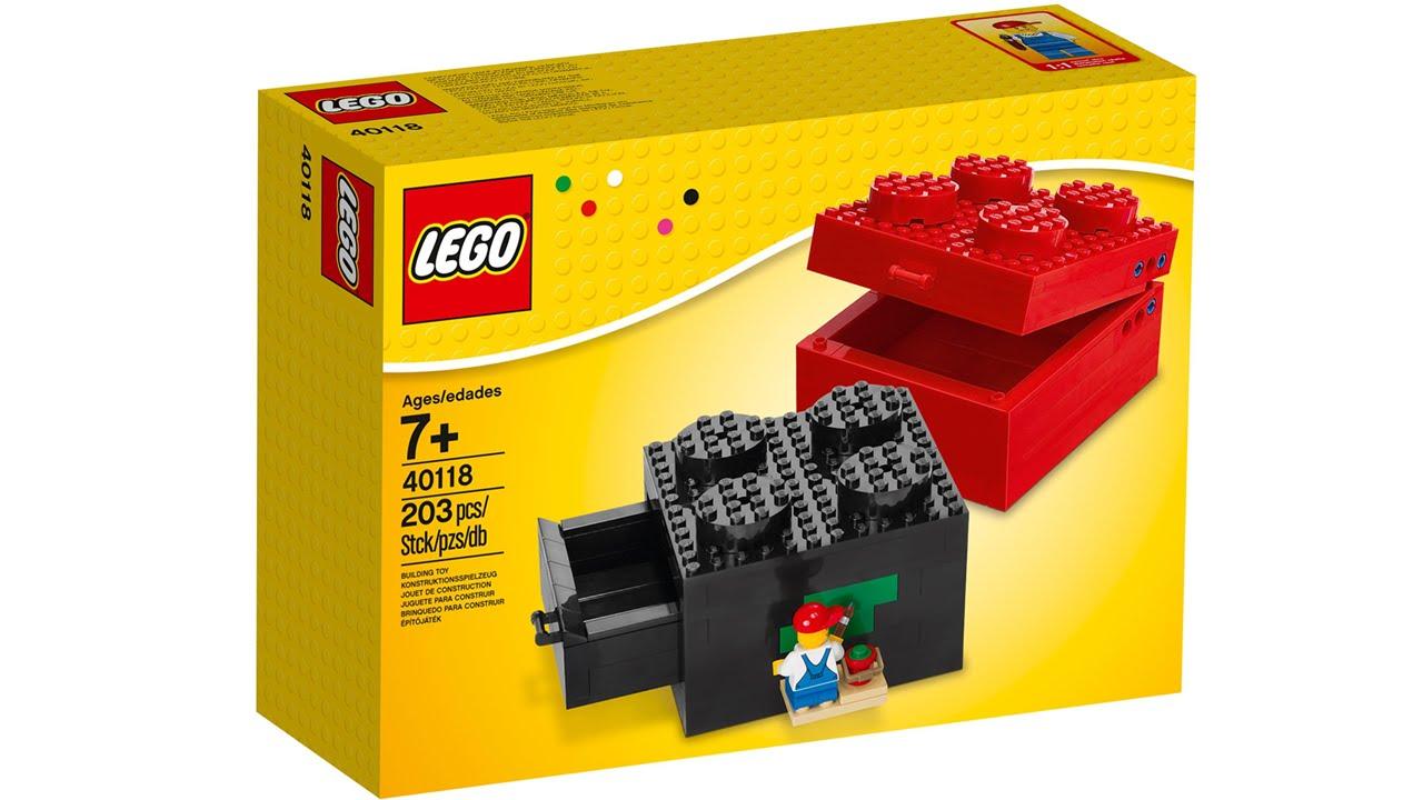 Картинка лего для мальчиков коробка