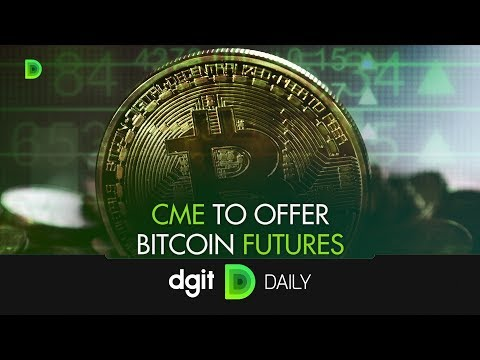 When do big financial institutions start trading bitcoin