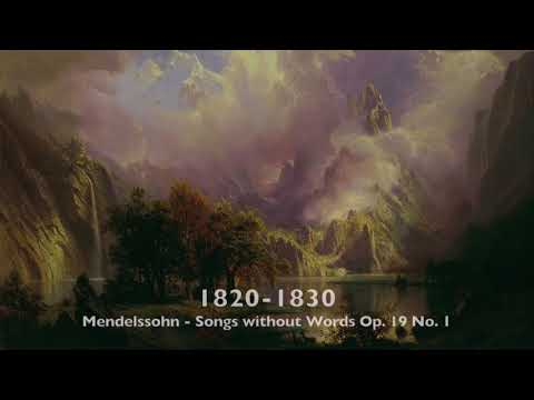 18001900: The Transformation of Classical Music