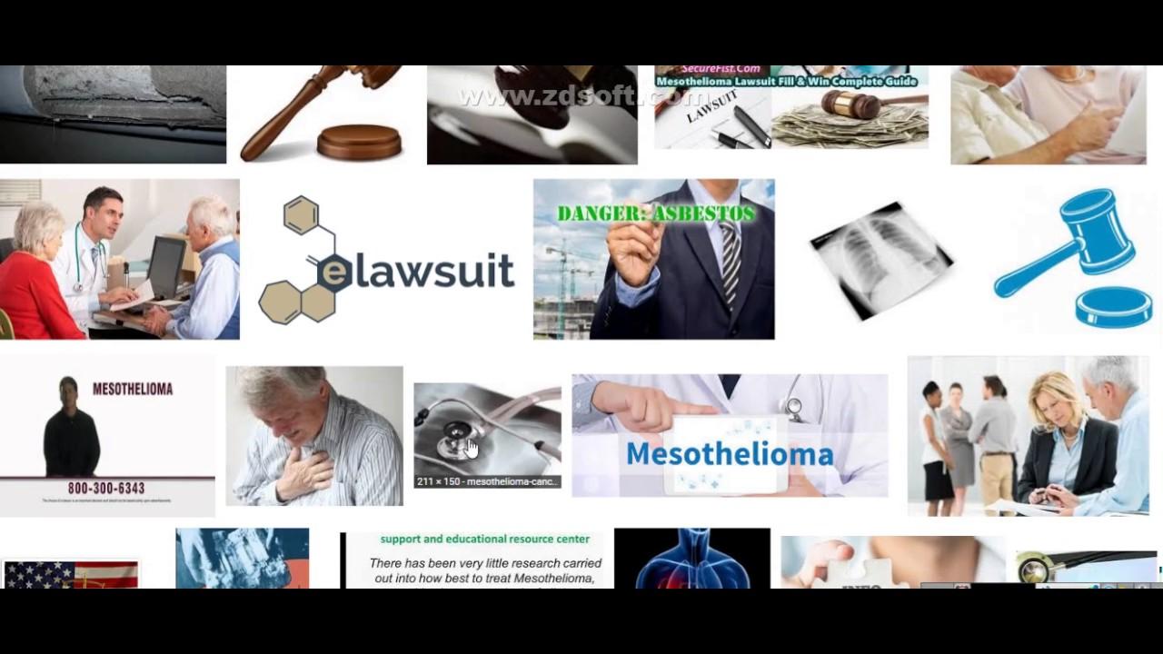 Mesothelioma lawsuit - Mesothelioma Lawsuit To